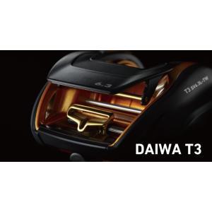 ダイワ T3 SV-TW|zeniya-tsurigu