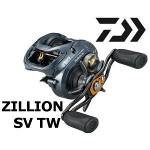 ダイワ 16 ジリオン SV TW 1016SV-HL /ベイトリール|zeniya-tsurigu