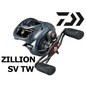 ダイワ 16 ジリオン SV TW 1016SV-SHL /ベイトリール|zeniya-tsurigu