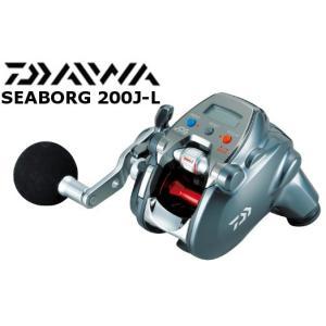 ダイワ 電動リール シーボーグ 200J-L|zeniya-tsurigu