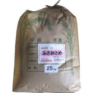 玄米ふさおとめ 30kg...