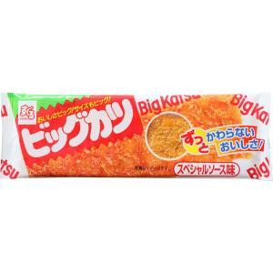 ビッグカツソース味 30枚入 (株)すぐる