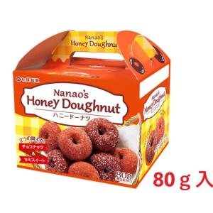 ハニードーナツ 90g入×12個 (株)七尾製菓