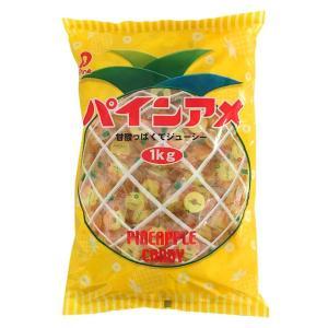 1kg入 パインアメ 1袋 パイン(株)|zennokasiten