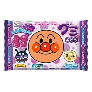 アンパンマングミ ぶどう味 6粒入×20個 (株)不二家...