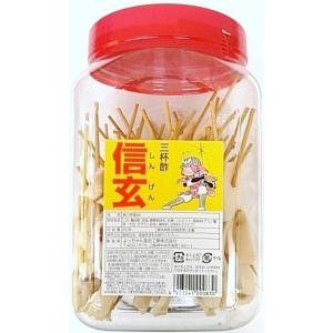 信玄 80本入 よっちゃん食品工業(株)
