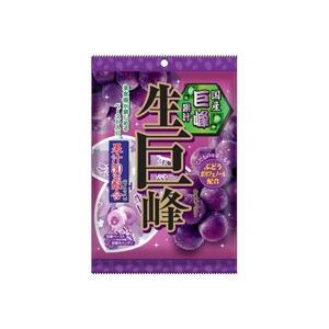 生巨峰飴 100g入×10袋(株)リボン|zennokasiten