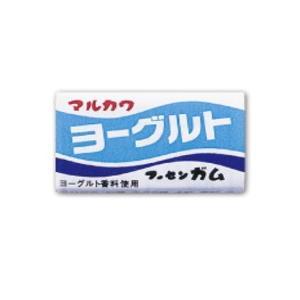 ヨーグルトガム(当たり付) 55個+あたり分5個入 丸川製菓(株)