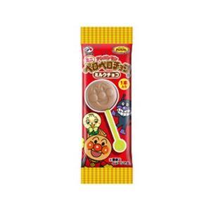 アンパンマンミニペロペロチョコレート 1本入×25個 (株)...