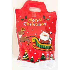 200円クリスマス袋お菓子詰め合わせSA 【本州、四国、九州への発送に限り、数量関係なく1個口送料でお届け可能】