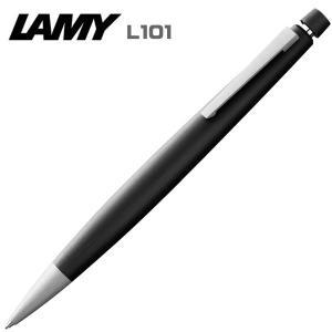 ラミー シャープペンシル LAMY2000 L101 ギフト プレゼント 贈答品 記念品|zennsannnet