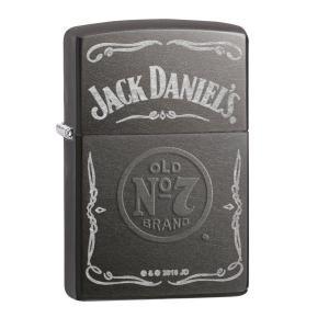ジッポー ZIPPO COMPLETE LINE COLLECTION Jack Daniel's OLD No. 7 グレイダスク 29150 正規代理店品 レギュラータイプ|zennsannnet