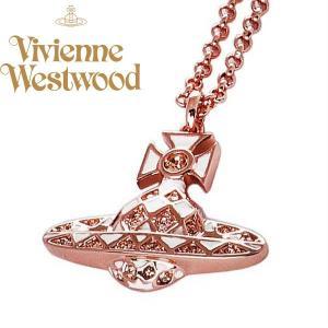 ヴィヴィアン・ウエストウッド ネックレス ハーレクイン ピンクゴールドxホワイト 752329B-3 vivienne westwood ギフト プレゼント 誕生日|zennsannnet