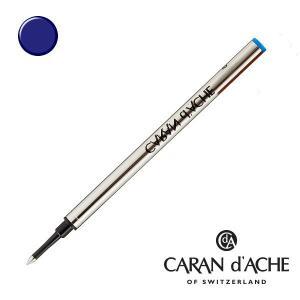 カランダッシュ ローラーボールペン用替え芯 リフィールブルー 青 F 8222-160|zennsannnet