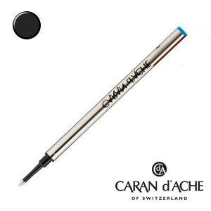 カランダッシュ ローラーボールペン用替え芯 リフィールブラック 黒 F 8228-009|zennsannnet