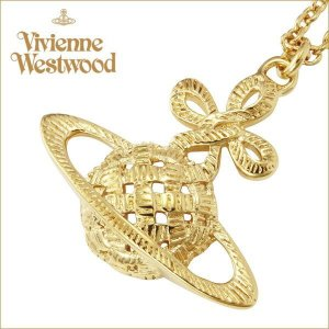 ヴィヴィアン・ウエストウッド ネックレス シモーヌS ゴールド BP1152-2 vivienne westwood ギフト プレゼント 誕生日|zennsannnet