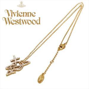 ヴィヴィアン・ウエストウッド ネックレス  ゴールド オーヴ BP1343-1 vivienne westwood ギフト プレゼント 誕生日|zennsannnet