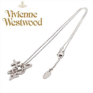 ヴィヴィアン・ウエストウッド ネックレス  シルバー オーヴ BP1343-2 vivienne westwood ギフト プレゼント 誕生日|zennsannnet