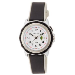 カクタス キッズ腕時計 CACTUS kids 子供用時計 ブラック CAC78-M01 ギフト プレゼント 記念品 誕生日|zennsannnet