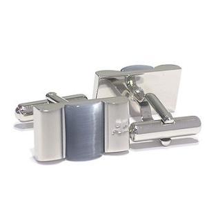 クレージュ courrege カフスボタンcuffs ブランド キャッツアイ CC6009 ギフト プレゼント 贈答品|zennsannnet
