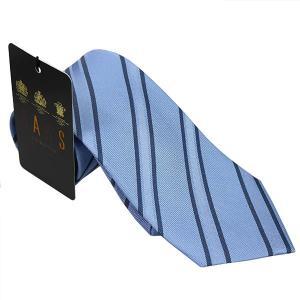 ダックス DAKS 紳士ブランドネクタイ necktie ブルー系 d11529color5 ギフト プレゼント 父の日ギフト|zennsannnet