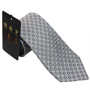 ダックス DAKS 紳士ブランドネクタイ necktie グレーxパープル系 d11532color5 ギフト プレゼント 父の日ギフト|zennsannnet