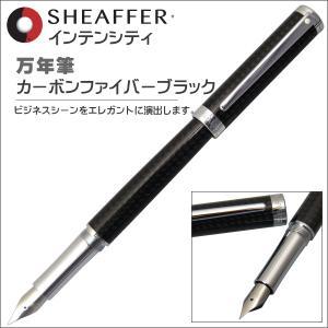 ほっそりしたボディとデザインの優雅さとクリップが印象的。ペン先サイズはF(細字)とM(中字)の2種。...