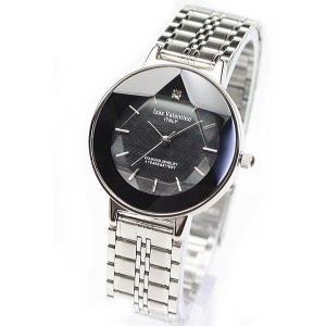 メンズ腕時計 アイザック・バレンチノ Izax Valentino  ブラックフェイス IVG200-3|zennsannnet