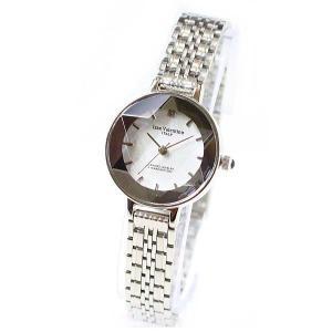 レディス腕時計 アイザック・バレンチノ Izax Valentino   シルバーフェイス IVL200-2|zennsannnet