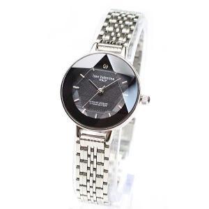 レディス腕時計 アイザック・バレンチノ Izax Valentino   ブラックフェイス IVL200-3|zennsannnet