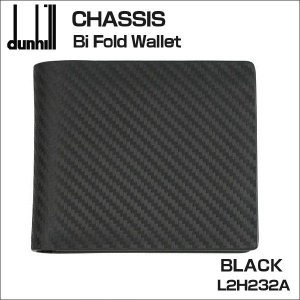 ダンヒル DUNHLL メンズ財布 CHASSIS 小銭入れ...