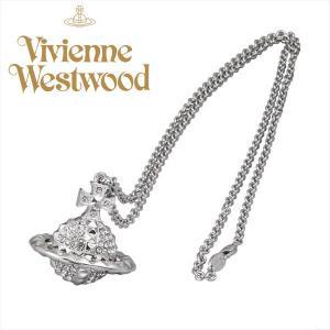 ヴィヴィアン・ウエストウッド ネックレス メイフェア 3D シルバー ラージオーヴ MT12625-2 vivienne westwood ギフト プレゼント 誕生日|zennsannnet
