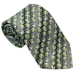 エミリオ プッチ EMILIO PUCCI 紳士ネクタイ necktie シルク100% イタリー製 P7019-1 ギフト プレゼント 贈答品 記念品|zennsannnet
