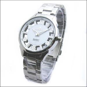 ヌーディタイプのロセッティ【ROSSETTI】メンズ腕時計RO-012G-WH|zennsannnet
