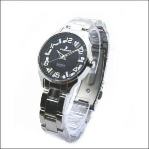ヌーディタイプのロセッティ【ROSSETTI】レディス腕時計RO-012L-BK|zennsannnet