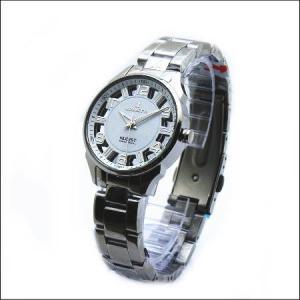 ヌーディタイプのロセッティ【ROSSETTI】レディス腕時計RO-012L-WH|zennsannnet