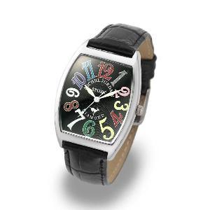 ミッシェルジョルダン MICHEL JURDAIN メンズ腕時計天然ダイヤ入り SG1000-7|zennsannnet