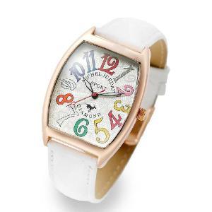 ミッシェルジョルダン MICHEL JURDAIN メンズ腕時計 天然ダイヤ入り SG1100-5|zennsannnet