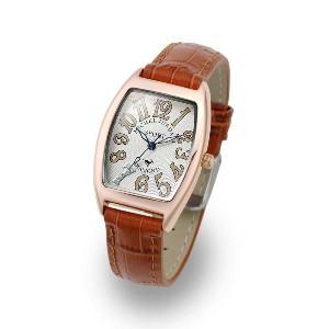 ミッシェルジョルダン MICHEL JURDAIN レディス腕時計 天然ダイヤ入り SL1100-3|zennsannnet