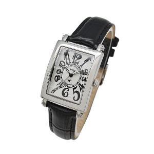 ミッシェルジョルダン MICHEL JURDAIN レディス腕時計 天然ダイヤ入り スクエアー型 SL3000-7|zennsannnet