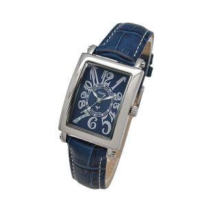 ミッシェルジョルダン MICHEL JURDAIN レディス腕時計 天然ダイヤ入り スクエアー型 SL3000-8|zennsannnet