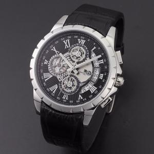 サルバトーレ・マーラ Salvatore Marra クロノグラフ機能 メンズ腕時計 SM13119S-SSBK|zennsannnet