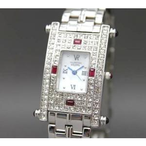 バレンチノ・ロレンタ メンズ腕時計 ルビー宝飾工芸時計 VR-112-RM ギフトプレゼント贈答品 zennsannnet