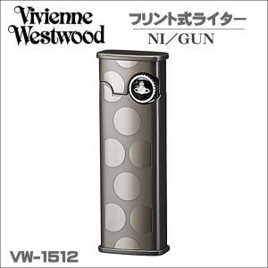ヴィヴィアン・ウエストウッド フリント式ライター  喫煙具  VW-1512 ドットNI ギフト プレゼント クリスマス|zennsannnet