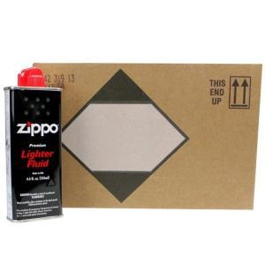 【超お得品】zippo ジッポー 純正オイル 小缶 133ml 24本セット(カートン販売) zennsannnet