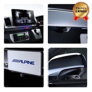 アルパイン(ALPINE) フローティングBIG X 11 ...