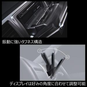 アルパイン(ALPINE) フローティングBIG X 11 キャラバン E26 専用 カーナビ 11型 ビッグX インテリジェントアラウンドビューモニター対応 XF11Z-CV-AM zenrin-ds 03