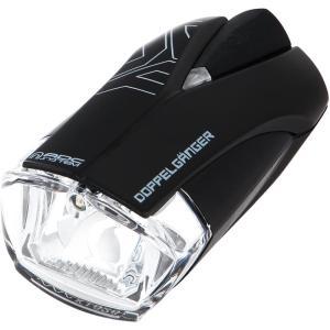 ドッペルギャンガー ロード・トレースセンサーライトPRO (ブラック) DLF314-BK 4589946134308|zenrin-ds