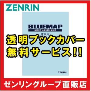 ゼンリン土地情報地図 ブルーマップ 広島県 広島市中区 発行年月201607 34101040C|zenrin-ds