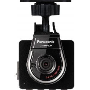 パナソニック(Panasonic) ドライブレコーダー(16GB,安全支援機能付き) CA-XDR72GD|zenrin-ds